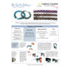 INSTRUCTIONS - Captive Crystals - right hand - PDF, INS-CPTVCRY-R