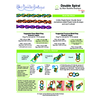 INSTRUCTIONS - Double Spiral - left hand - PDF, INS-DBL-SPRL-L