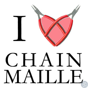 Blue Buddha Boutique - Learn How to Make Chainmaille, Get Free Jewelry ...